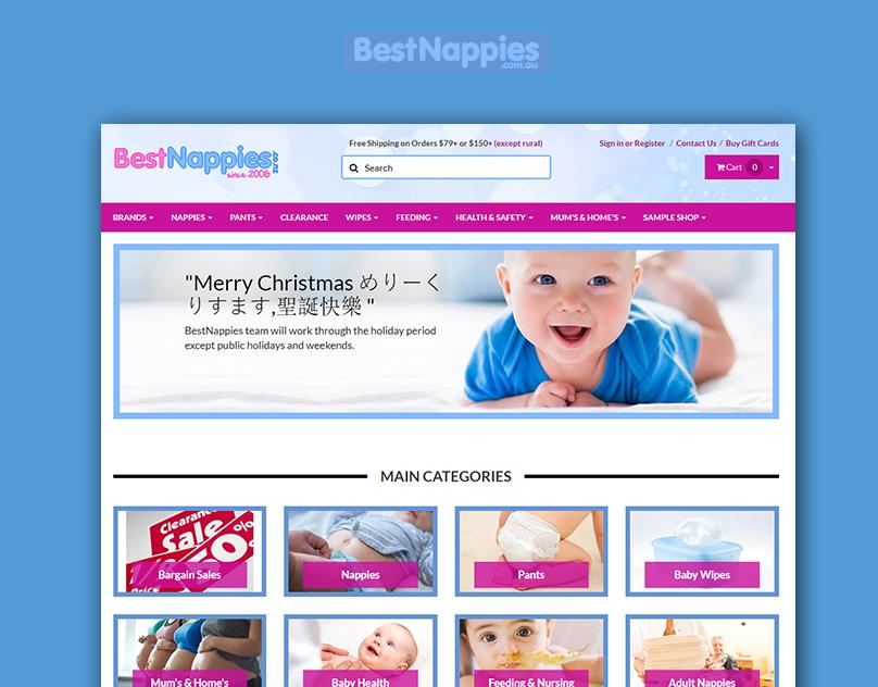 Bestnappies.co.nz