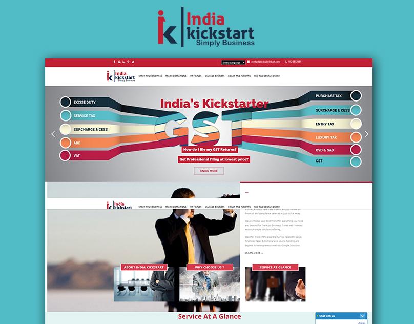 Indiakickstart.com