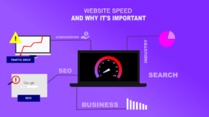 Website speed and why it matters?